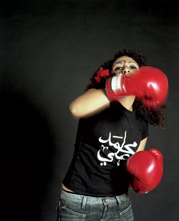 champion (muhammad ali)